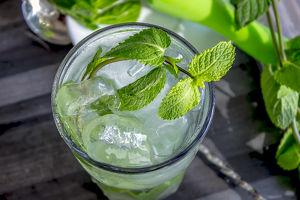 Nachhaltigkeits-Cocktail