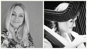 Lesung / Musik Isa Hörmann & Anna Schweigl