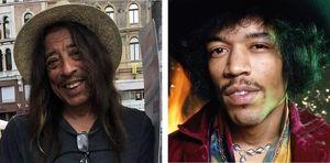 HARRI STOJKA Salut to Jimi Hendrix