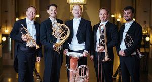 Wien-Berlin Brass Quintett