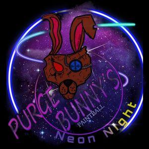 Purge Bunny´s Neon Night