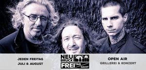 FREI TAG/NACHT Konzert // Akustixxx