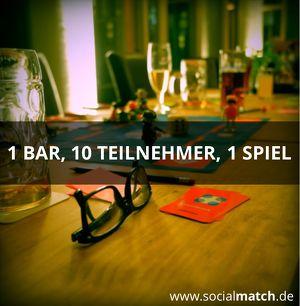 Kennenlernen in Wien mal ganz anders!