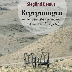 Literarische Begegnung mit Sieglind Demus