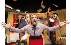 "Kindertheater Theatro Piccolo: ""Wedel & Krebsenspeck"" ONLINE via Zoom"