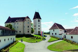Seggauer Schlossbrunch mit Live-Musik - Terminvorschau 2022