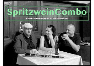 Schlossbrunch à l'ART - Spritzweincombo